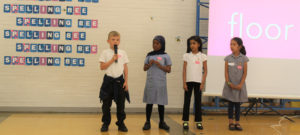 Co-op Academies Spelling Bee