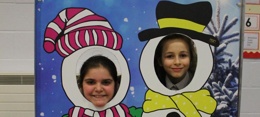 Our Winter Fair was fantastic!