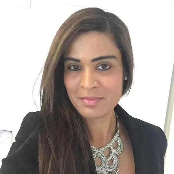 Rimah Aasim