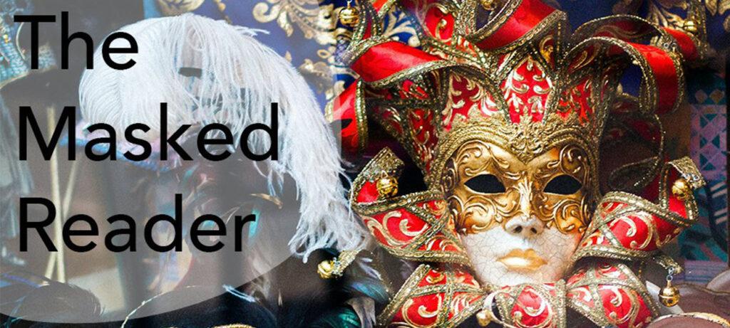 The Masked Reader